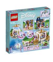 KLOCKI LEGO PRINCESS CZARODZIEJSKI WIECZÓR KOPCIUSZKA 41146
