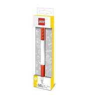 DŁUGOPIS ŻELOWY LEGO® (CZERWONY)