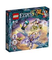 KLOCKI LEGO ELVES AIRA I PIEŚŃ SMOKA WIATRU 41193