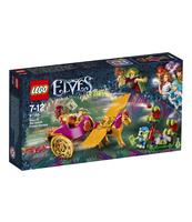 KLOCKI LEGO ELVES AZARI I LEŚNA UCIECZKA GOBLINÓW 41186