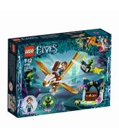 KLOCKI LEGO ELVES EMILY JONES I UCIECZKA ORŁA 41190