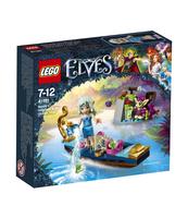 KLOCKI LEGO ELVES GONDOLA NAIDY I GOBLIŃSKI ZŁODZIEJ 41181