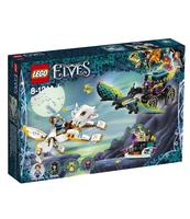 KLOCKI LEGO ELVES POJEDYNEK EMILY I NOCTURY 41195