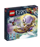 KLOCKI LEGO ELVES STEROWIEC AIRY 41184