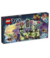 KLOCKI LEGO ELVES UCIECZKA Z FORTECY KRÓLA GOBLINÓW 41188