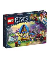 KLOCKI LEGO ELVES ZASADZKA NA SOPHIE JONES 41182