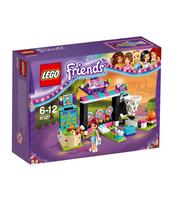 KLOCKI LEGO FRIENDS AUTOMATY W PARKU ROZRYWKI 41127
