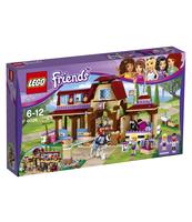 KLOCKI LEGO FRIENDS KLUB JEŹDZIECKI W HEARLAKE 41126