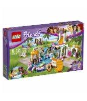 KLOCKI LEGO FRIENDS BASEN W HEARTLAKE 41313