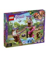 KLOCKI LEGO FRIENDS BAZA RATOWNICZA 41424