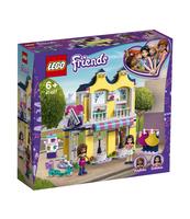 KLOCKI LEGO FRIENDS BUTIK EMMY 41427