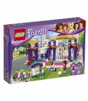 KLOCKI LEGO FRIENDS CENTRUM SPORTU W HEARTLAKE 41312