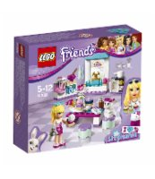 KLOCKI LEGO FRIENDS CIASTKA PRZYJAŹNI STEPHANIE 41308