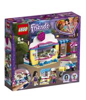 KLOCKI LEGO FRIENDS CUKIERNIA Z BABECZKAMI OLIVII 41366
