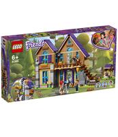 KLOCKI LEGO FRIENDS DOM MII 41369