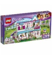 KLOCKI LEGO FRIENDS DOM STEPHANIE 41314