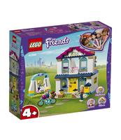 KLOCKI LEGO FRIENDS DOM STEPHANIE 4+ 41398
