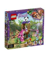 KLOCKI LEGO FRIENDS DOMEK PAND NA DRZEWIE 41422