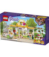 KLOCKI LEGO® FRIENDS EKOLOGICZNA KAWIARNIA W HEARTLAKE CITY 41444