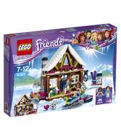 KLOCKI LEGO FRIENDS GÓRSKI DOMEK 41323