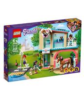 KLOCKI LEGO® FRIENDS KLINIKA WETERYNARYJNA W HEARTLAKE CITY (41446)