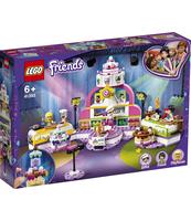 KLOCKI LEGO FRIENDS KONKURS PIECZENIA 41393