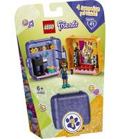 KLOCKI LEGO FRIENDS KOSTKA DO ZABAWY ANDREI 41400