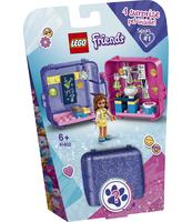 KLOCKI LEGO FRIENDS KOSTKA DO ZABAWY OLIVII 41402