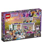 KLOCKI LEGO FRIENDS KREATYWNY WARSZTAT 41351