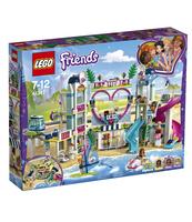 KLOCKI LEGO FRIENDS KURORT W HEARTLAKE 41347
