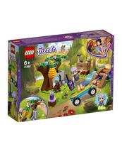 KLOCKI LEGO FRIENDS LEŚNA PRZYGODA MII 41363