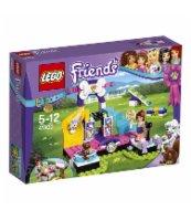KLOCKI LEGO FRIENDS MISTRZOSTWA SZCZENIACZKÓW 41300