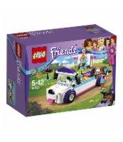 KLOCKI LEGO FRIENDS PARADA PIESKÓW 41301