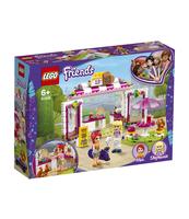 KLOCKI LEGO FRIENDS PARKOWA KAWIARNIA W HEARTLAKE CITY 41426