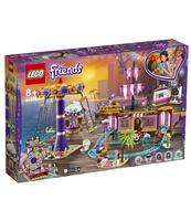 KLOCKI LEGO FRIENDS PIRACKA PRZYGODA W HEARTLAKE 41375