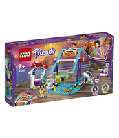 KLOCKI LEGO FRIENDS PODWODNA FRAJDA 41337