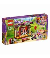 KLOCKI LEGO FRIENDS POKAZ ANDREI W PARKU 41334