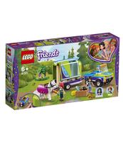 KLOCKI LEGO FRIENDS PRZYCZEPA DLA KONIA MII 41371