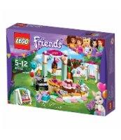 KLOCKI LEGO FRIENDS PRZYJĘCIE URODZINOWE 41110