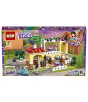 KLOCKI LEGO FRIENDS 'RESTAURACJA W HEARTLAKE 41379