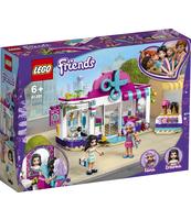 KLOCKI LEGO FRIENDS SALON FRYZJERSKI W HEARTLAKE 41391