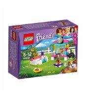 KLOCKI LEGO FRIENDS SALON PIĘKNOŚCI DLA PIESKÓW 41302