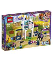 KLOCKI LEGO FRIENDS SKOKI PRZEZ PRZESZKODY STEPHANIE 41367