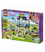 KLOCKI LEGO FRIENDS STADION SPORTOWY STEPHANIE 41338