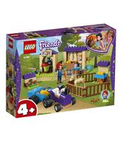 KLOCKI LEGO FRIENDS STAJNIA ZE ŹREBAKAMI MII 41361
