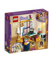 KLOCKI LEGO FRIENDS SYPIALNIA ANDREI 41341