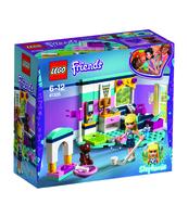 KLOCKI LEGO FRIENDS 'SYPIALNIA STEPHANIE 41328