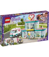 KLOCKI LEGO FRIENDS SZPITAL W HEARTLAKE 41394