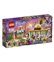 KLOCKI LEGO FRIENDS WYŚCIGOWA RESTAURACJA 41349