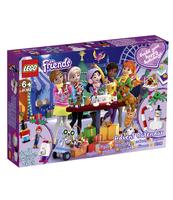 KLOCKI LEGO FRIENDS KALENDARZ ADWENTOWY 41382